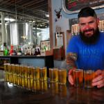 beer guy, St. Louis