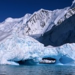 Crystal Sound, Antarctica