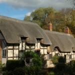 Anne Hathaway's cottage, Britain
