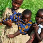 Malawi's beautiful people.